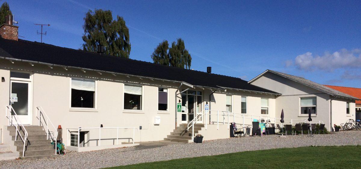 Hostel Langeland